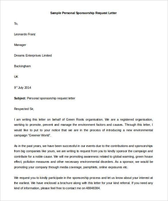 Personal Business Letter Format from beautygood.weebly.com